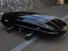 24847 510L Dachbox Mit Dachträger