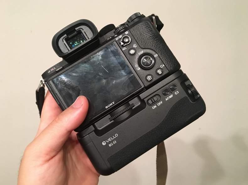 24873 Sony A7r3
