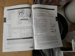 24901 Glacemaschine 2 L mit Kompressor
