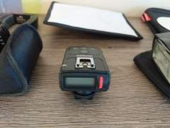 24957 Hähnel Modus 600RT Blitzset Sony