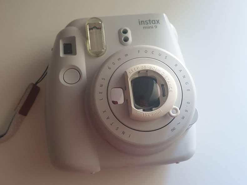 24980 Instant Kamera Fujifilm