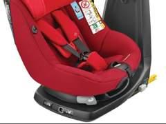 24984 Auto Kindersitz Isofix