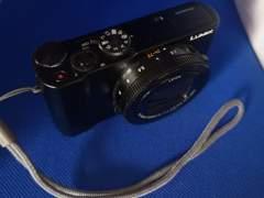 25169 Lumix Kompaktkamera