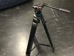 25170 Sirui SH 25 Videostativ