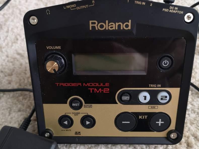 25198 Roland Trigger