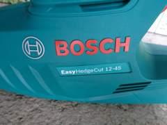 25310 Akku Heckenschere Bosch