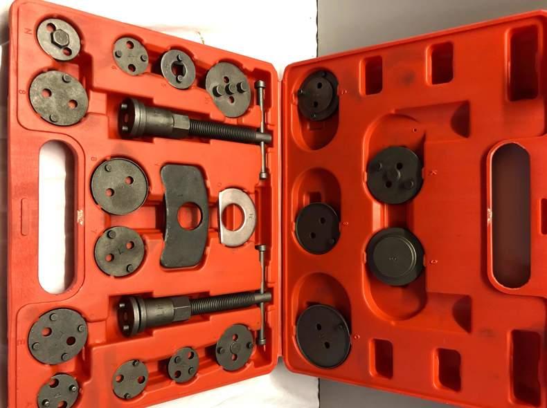 25367 Bremszangen Werkzeug
