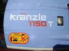 25403 Kränzle Hochdruckreiniger