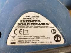 25475 Exzenterschleifer 430 W