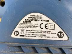 25478 Faustschleifer / Deltaschleifer