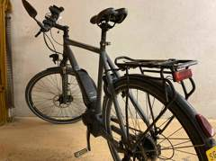 25487 E Bike 45 km/h