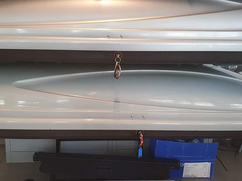 25570 Dachbox Thule Atlantis 900