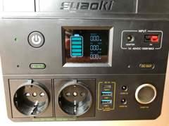 25609 Mobile Stromversorgung 230V | 300W