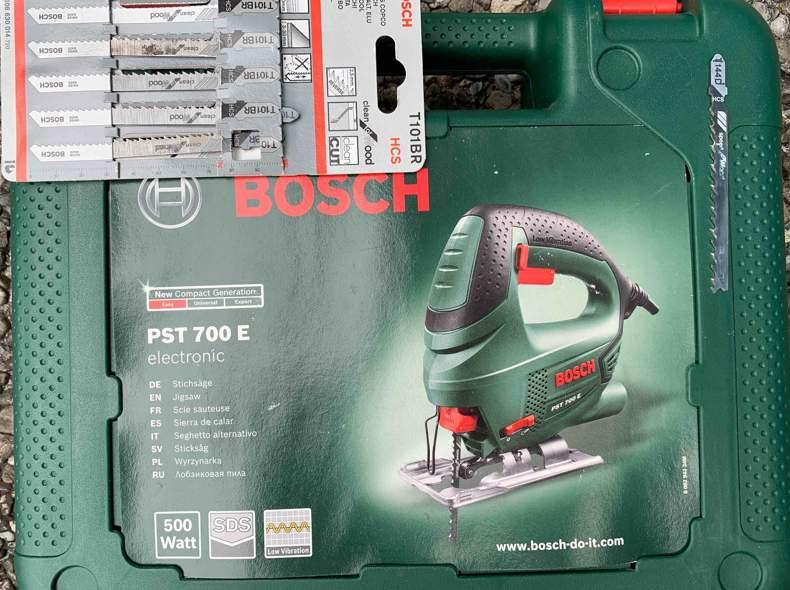 25619 Bosch Stichsäge