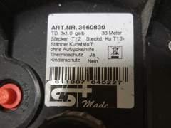 25636 Kabelrolle 33 Meter