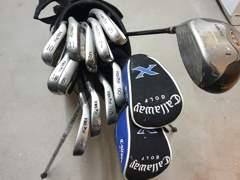 25643 Golfschläger Set von HAMA