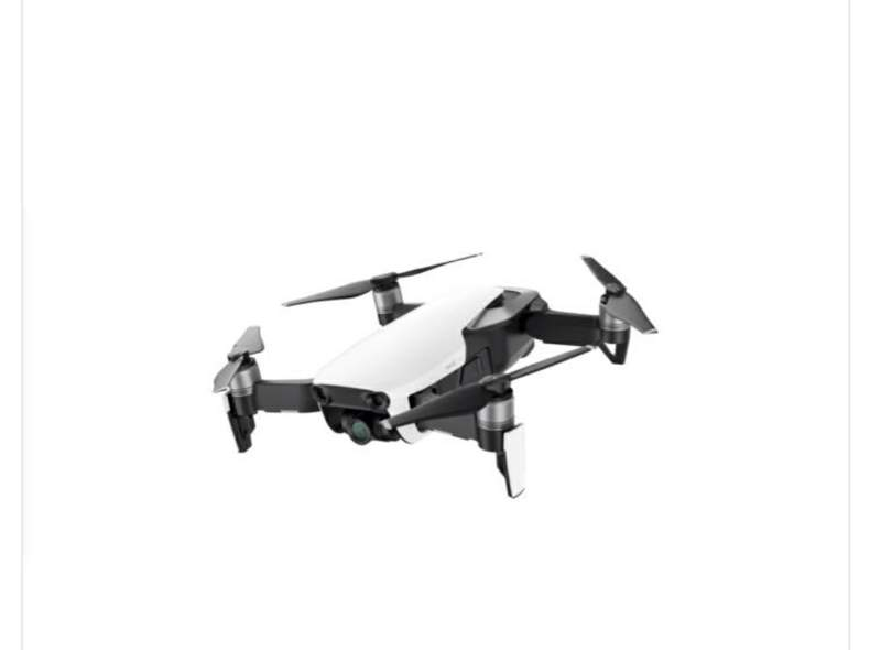 25792 DJI Mavic Air Fly More Bundle (4K)
