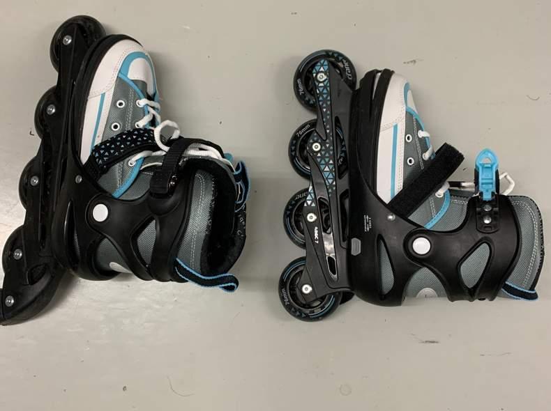 25795 Inline Skates für Damen gr. 38