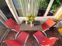 26111 Gartenmöbel / Balkonmöbel