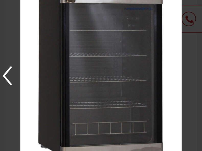 26187 Getränke-Kühlschrank