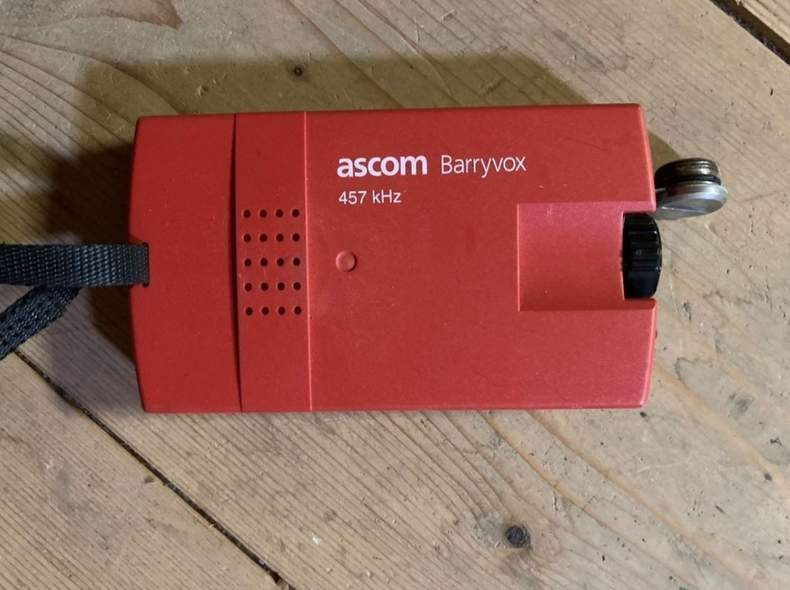 26194 Barryvox ascom