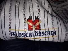 26201 Edelweisshemd Feldschlösschen Nr. 1