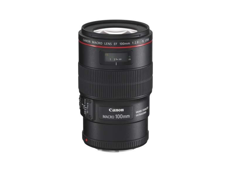 26209 Canon EF 100mm f/2.8L Macro IS USM