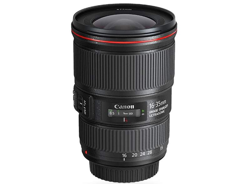26210 CanonEF 16-35mm f/4L IS USM