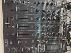 26306 Pioneer Player mit Reloop RMX 6