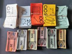 26445 Spielgeld