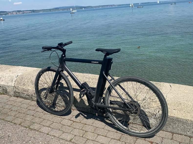 26524 COWBOY E-Bike