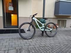 26563 Enduro Fully Mountainbike/Downhill