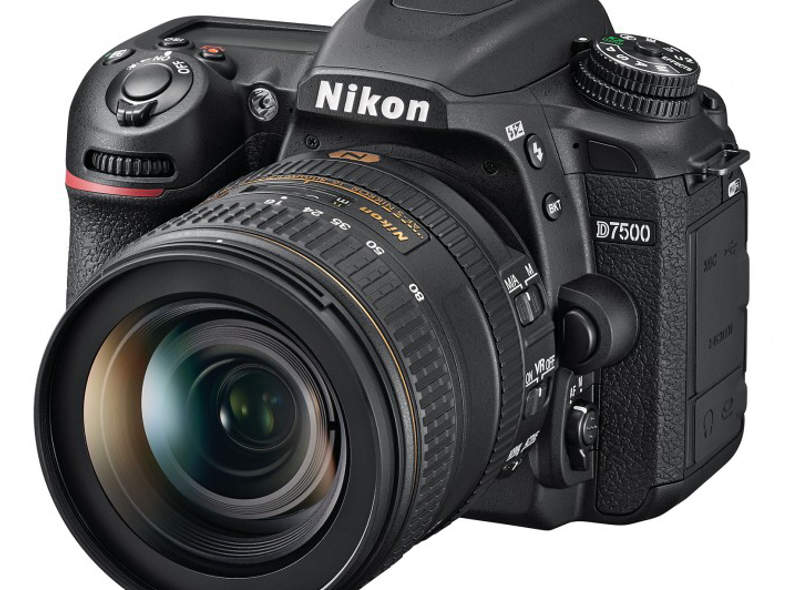 26605 Nikon D7500