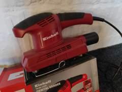 26612 Schleifmaschine Einhell TH-05 1520