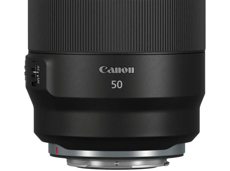 26628 Canon RF 50mm f/1.2 L