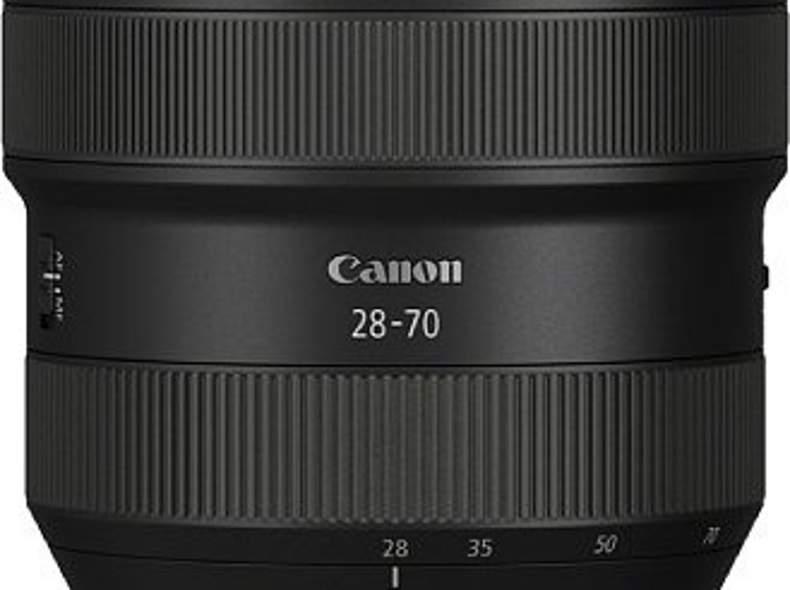 26630 Canon RF 28-70 mm 2L USM