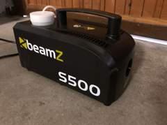 26671 Nebelmaschine