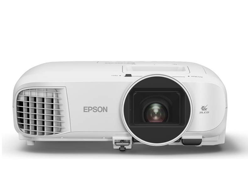 26678 Epson EH-TW5400 Projector