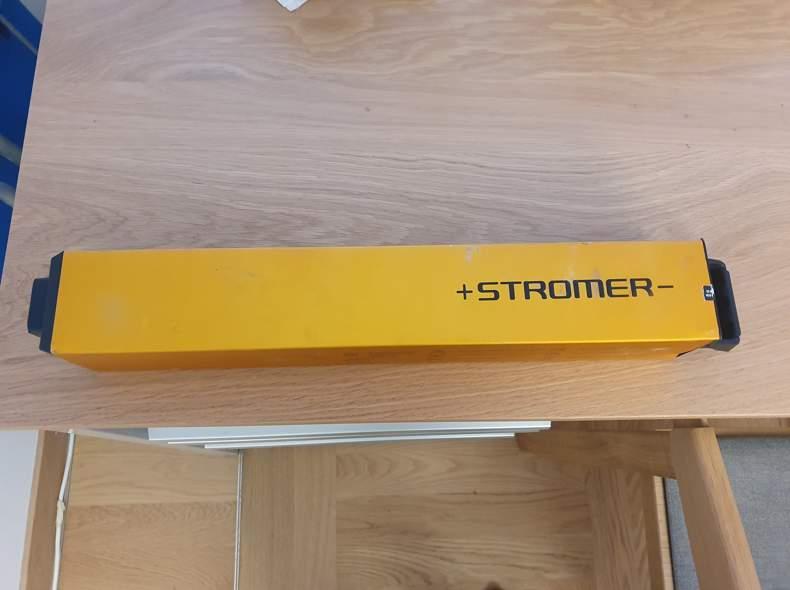 26703 STROMER ST2 AKKU GOLD