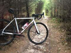 16513 Ritchey Swiss Cross Gravel/Road