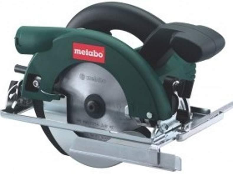 26750 Handkreissäge Metabo KS 54
