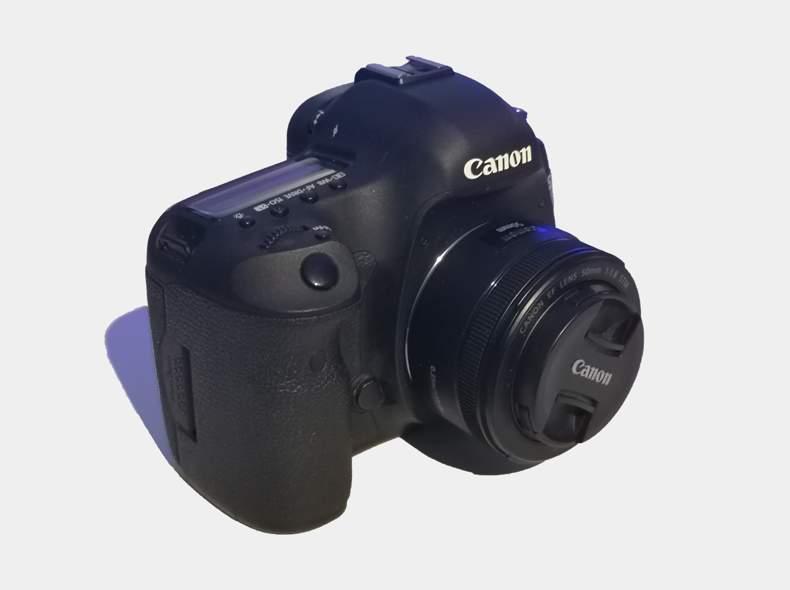 26777 Canon EOS Mk III