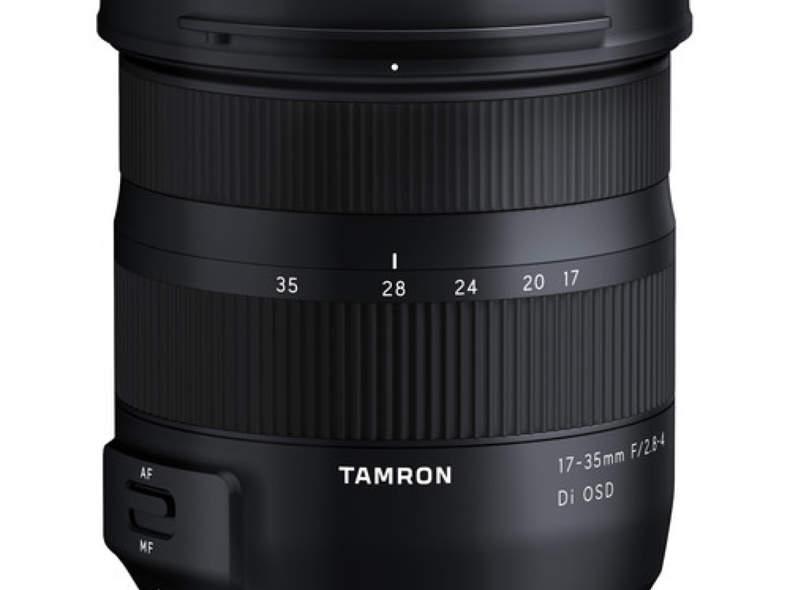 26788 Tamron 17-35 2.8-4 für Nikon