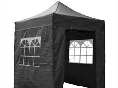 26796 Pavillon Pop up Zelt Tent 2mx2m