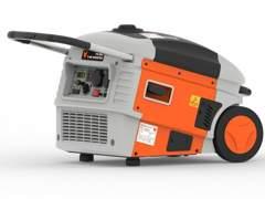 26802 Notstromaggregat Stromerzeuger 3KW