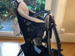 26828 Deuter Kindertragerucksack