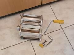 10811 Pastamaschine