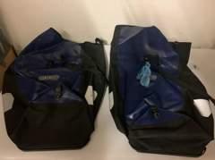 26890 Ortlieb Backroller blau