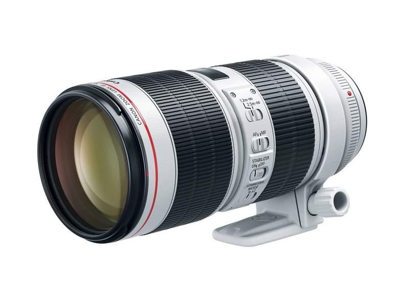 26969 CANON EF 70-200mm/2.8 III USM