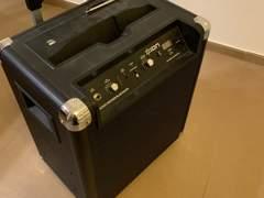 27006 Mobiler Lautsprecher